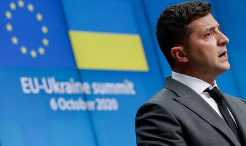 Зеленски обяви, че срещата с Путин ще се състои