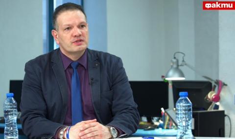 Адв. Славов: ЦИК очевидно не желае да въведе електронно гласуване (ВИДЕО)