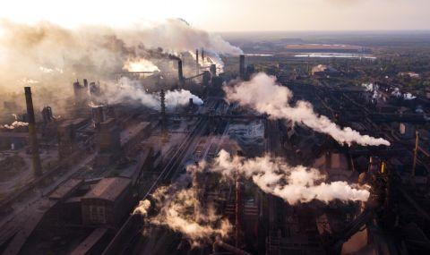 Байдън обеща да съкрати въглеродните емисии до 2030 г.
