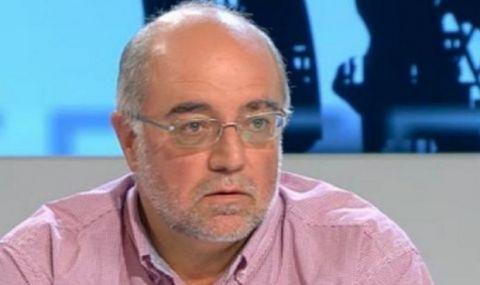 Кънчо Стойчев: Да биеш вързан човек е престъпление по цял свят - 1