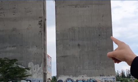 Костадинов: Аспаруховият мост се разпада (ВИДЕО) - 2