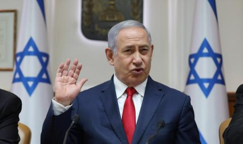 Нетаняху би рекорда на Давид Бен-Гурион