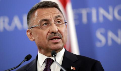Турция продължава със сондажите край Кипър