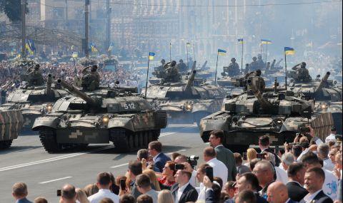 Байдън подкрепя членството на Украйна в НАТО - 1