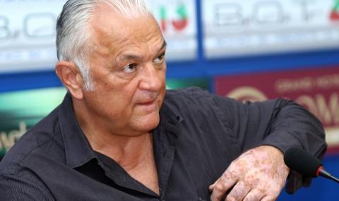 Сашо Диков: Гешев да се поинтересува от консултантския договор за 34 млн. евро на Иван Саздов