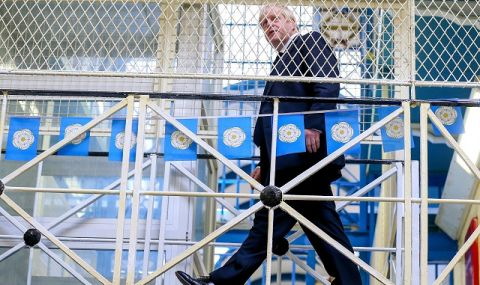 Нима Борис Джонсън иска да провали споразумението за напускане на ЕС? - 1