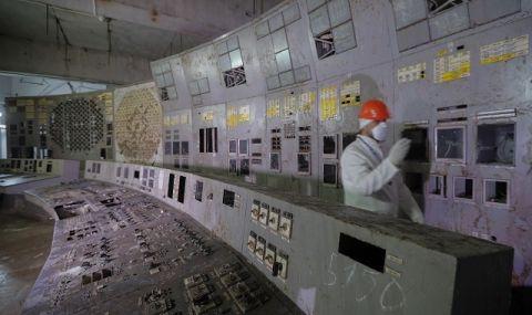 Зеленски иска да превърне Чернобил в мощна туристическа атракция
