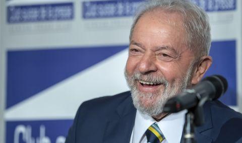 Бразилия гледа към любим държавен глава
