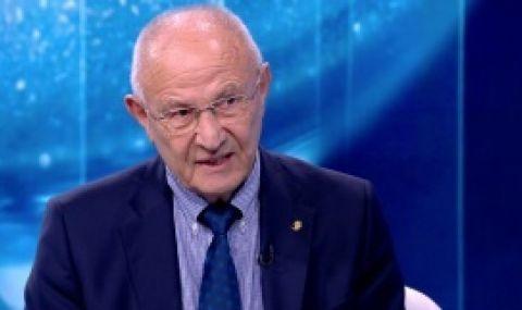 Проф. Кирил Топалов: Пътят на РСМ към ЕС минава през София