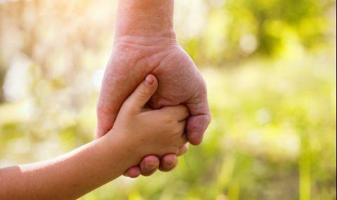Все по-малко осиновени деца в България