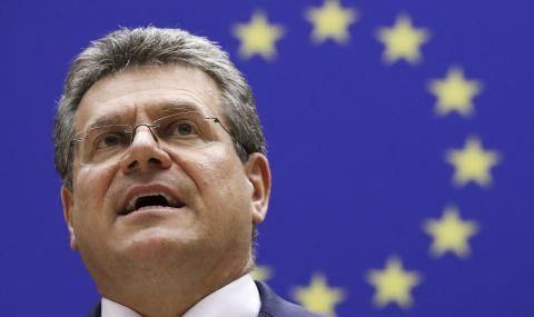 Надежда за Северна Македония и Албания