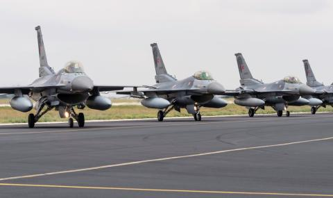 Сделката за Ф-16 може да се провали