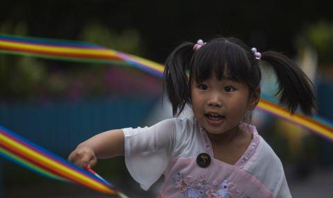 Защо китайците не искат повече деца