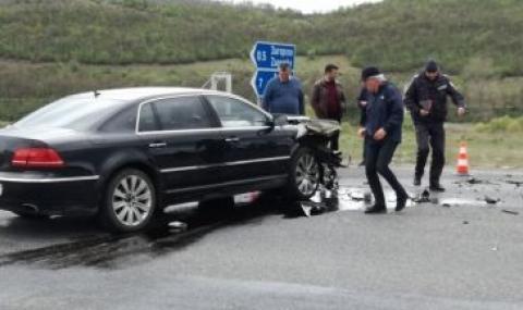 Съдът даде ход на делото за катастрофата с Лютви Местан
