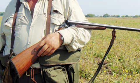 Заловиха четирима бракониери, излезли да ловуват незаконно в Пазарджишко