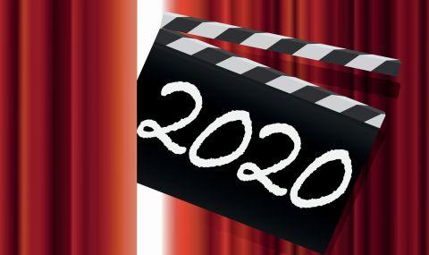 Това е филмът на годината за 2020 г. - 1