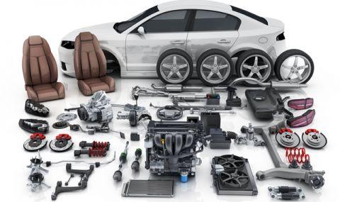Как се продава автомобил на части - 1