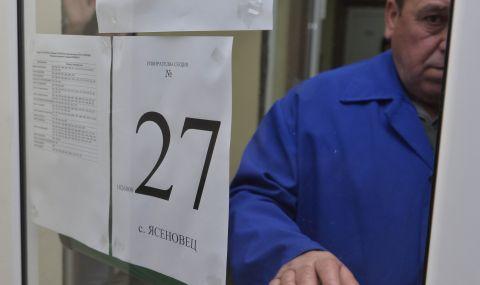 Хърватия разреши провеждането на избори
