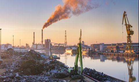 Китай се връща към ерата на въглищата - 1