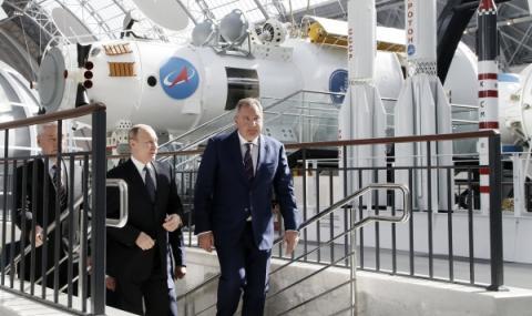 Русия разработва цар на двигателите