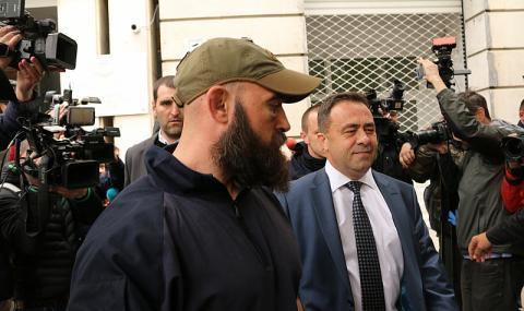 Освободиха Красимир Живков от поста зам.-министър
