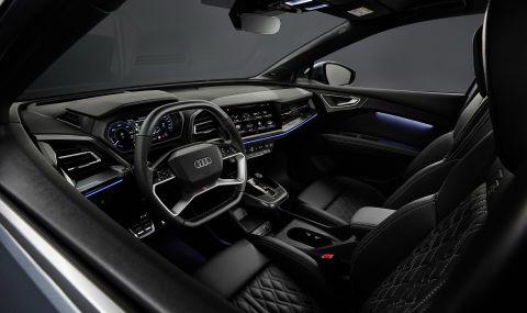Audi представя два нови модела на 14 април - 7