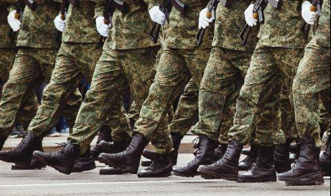 ЕС с нов опит за създаване на военно формирование