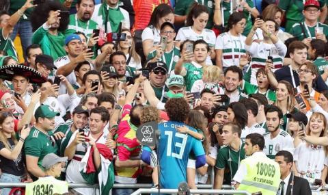 Мексико остава без шампион във футбола за първи път в историята