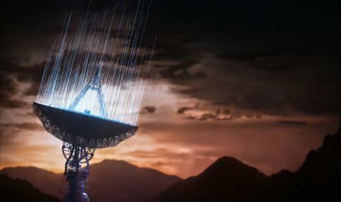 Извънземни предупреждавали човечеството за пандемията от COVID-19
