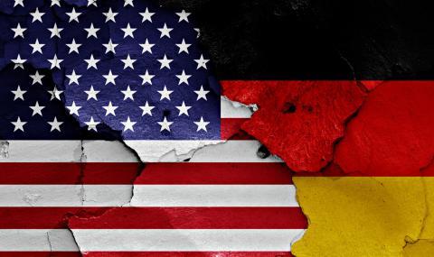 Как германците и американците измамиха целия свят