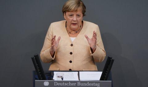 Невероятен обрат в Германия - 1