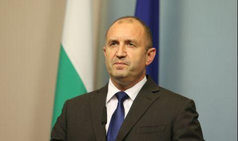 Радев: Европейският стълб за сигурност и отбрана трябва да е съобразен с развитието на НАТО