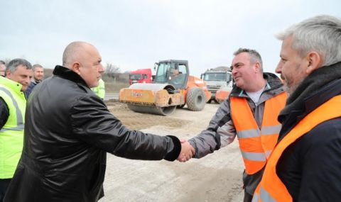 Борисов: Очакваме 60 млрд. лева от Европа в следващите години
