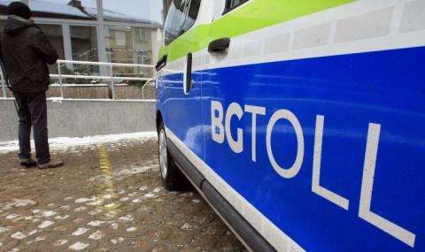Чехия разследва фирмата, изградила ТОЛ системата у нас
