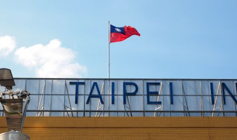 Макао затваря своето представителство в Тайван