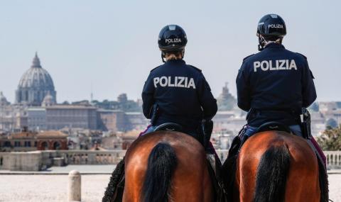 Най-ниският брой починали в Италия от 3 седмици