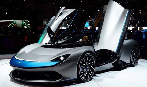 Това е най-мощната италианска кола