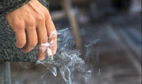 Този витамин е смъртоносен за пушачите