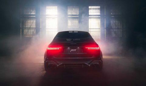 Audi RS6 вече ускорява до 100км/ч за само 2.91 секунди (ВИДЕО) - 7