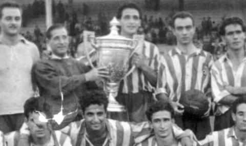 Атлетико (Мадрид) печели най-дългото първенство в Испания