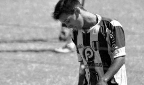 Какво се случва в Уругвай? Ново самоубийство на футболист разтресе страната! - 1