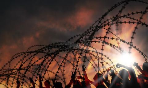Война за решетките! Президентът на Еквадор обяви извънредно положение в затворите в страната
