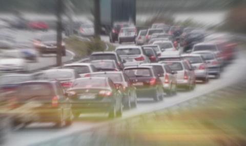Ограничават колите в центъра на София