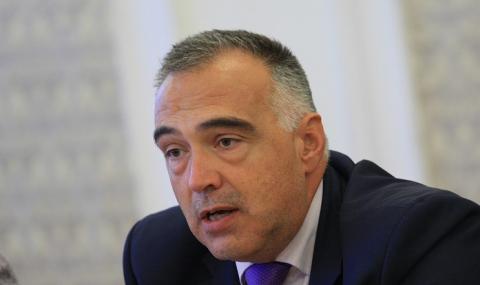 Антон Кутев, БСП: Намесата на държавата в икономиката е полезна и необходима