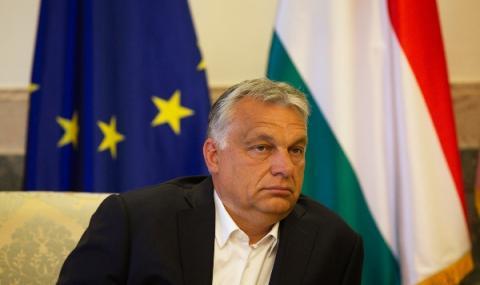Орбан връща своите правомощия