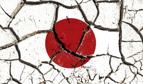 Над 100 ранени при силното земетресение в Япония
