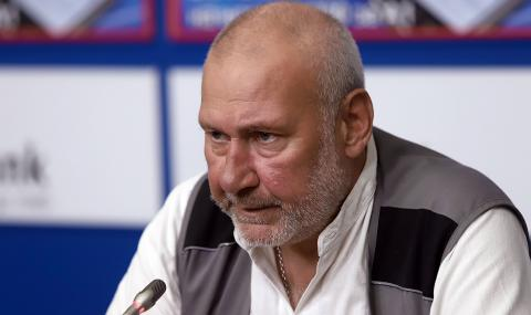 Проф. Овчаров: Отказах да работя за Васил Божков