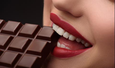 Ако постоянно ви се яде сладко, значи нещо не е наред