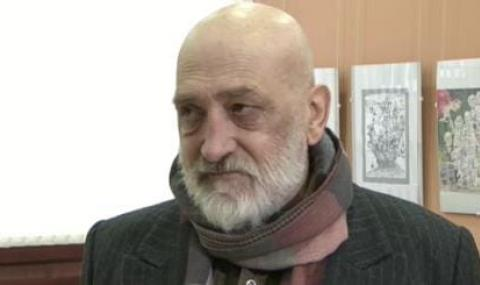 Почина Иван Кутузов-Кути