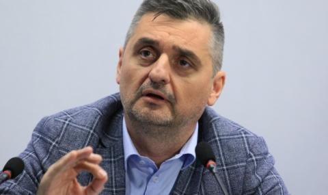 Кирил Добрев: Не ни избраха, защото в нас виждат едно по-лошо копие на управляващите